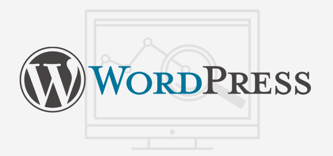 wordpress usage statistics